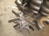 Fan blades (4)